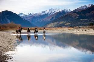 Senhor dos Anéis Back Country ride - CARNAVAL