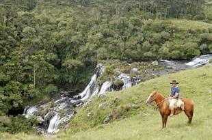 Cavalgada Aparados da Serra  - Cânions e Cachoeiras