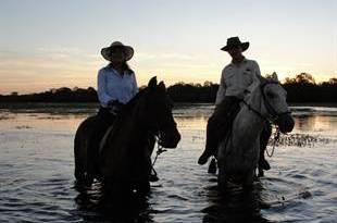 Expedi��o Pantanal - saida 8 de novembro