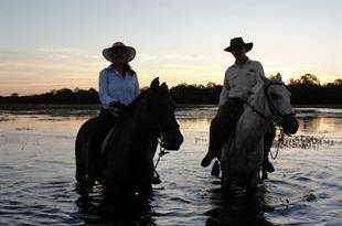 Travessia Pantanal