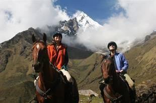 Cavalgada para Machu Picchu - Feriado 7 de setembro