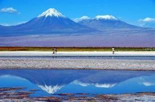 Travessia Deserto do Atacama - Janeiro