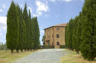 Descobrindo a Toscana a cavalo - 24 de junho