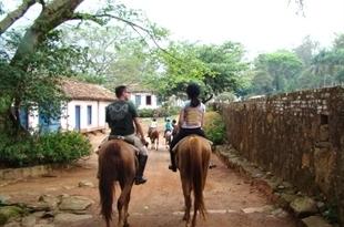 Cavalgada nas Fazendas Históricas - Feriado CORPUS CHRISTI