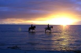 Cavalgada de Mar a Mar - Férias - Carnaval