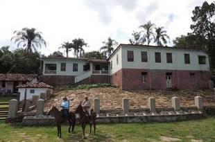 Cavalgada na Estrada Real