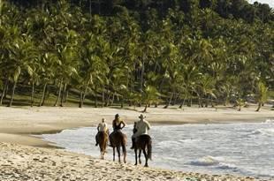 25 de outubro - Cavalgada das praias - Trancoso/Outeiro/Caraiva
