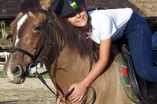 Férias a cavalo