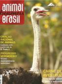 Revista Animal Business Brasil - Mongólia