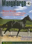 Revista Mangalarga - Machu Picchu a cavalo