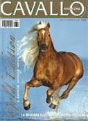 Cavallo Magazine - Toscana