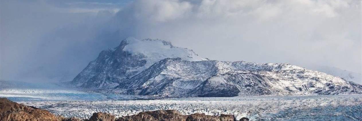 Cavalgada dos Glaciares