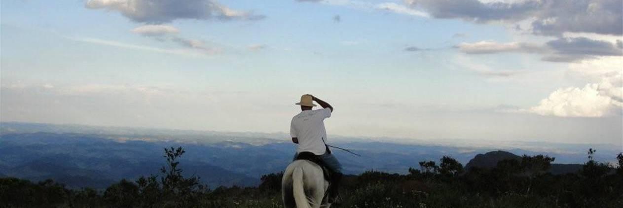 Cavalgada Estrada Real