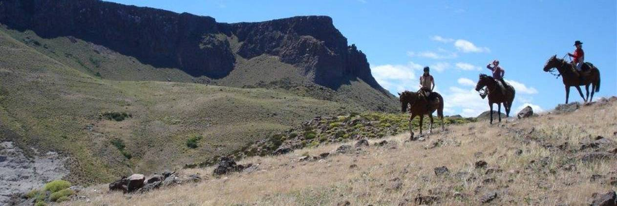 Expedicão na Patagônia