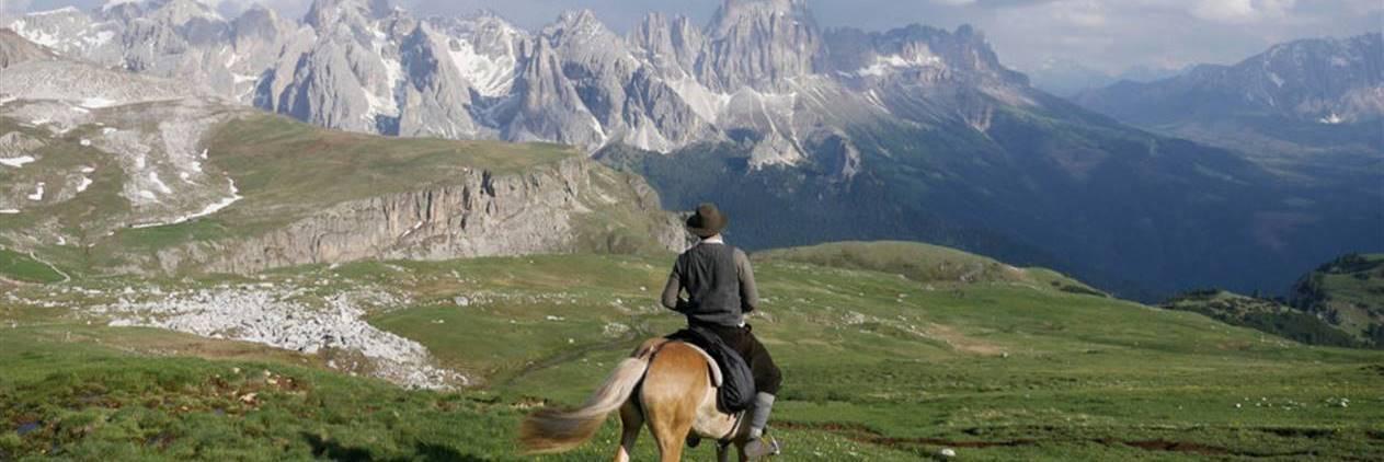 Travessia dos Alpes