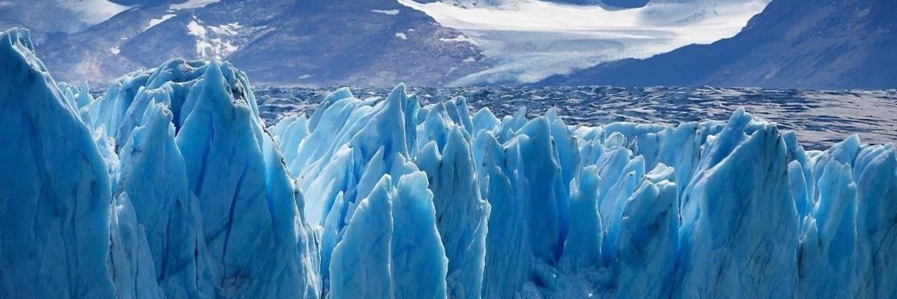 Expedicão aos Glaciares Escondidos da Patagonia