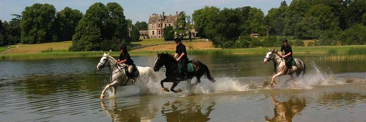 Cavalgada do Castelo
