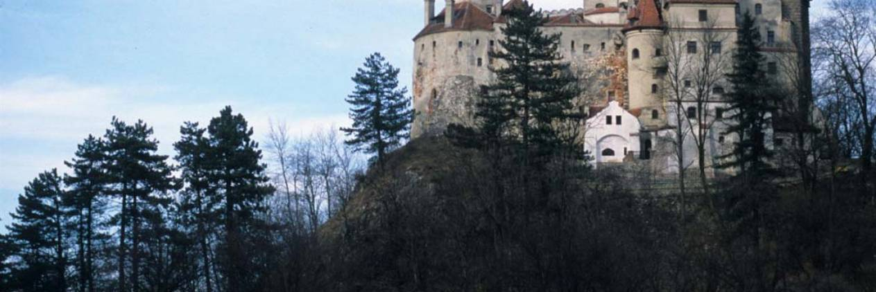 Travessia Transilvania