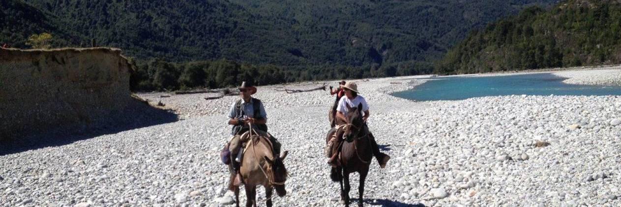 Grande Travessia dos Andes