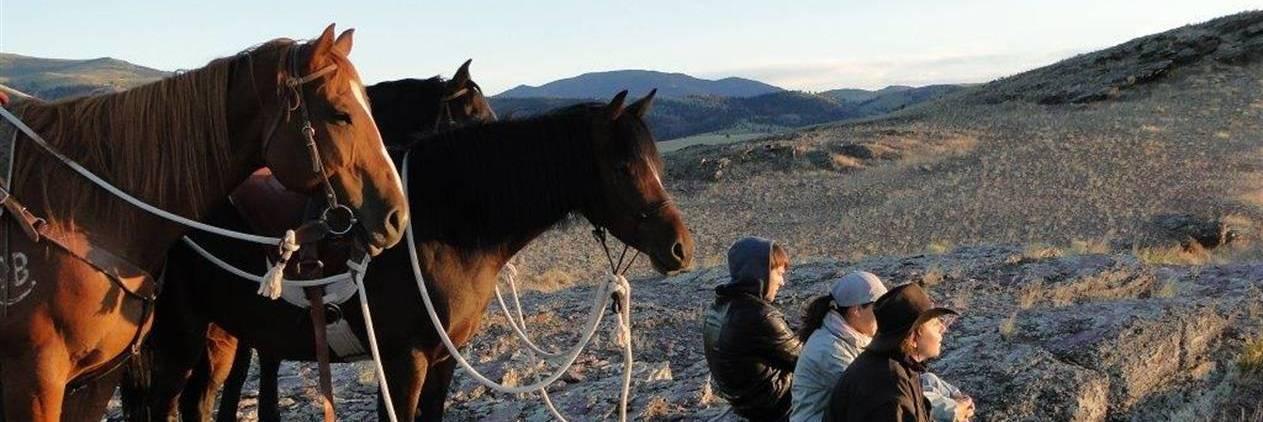 Montana - Rocking Ranch