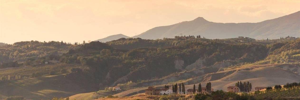 Descobrindo a Toscana a cavalo